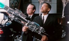 Men In Black 3 Budget Up To $215 Million, Blame Will Smith