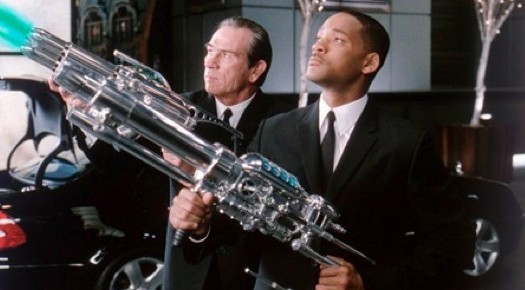 Men In Black 3 Neutralizes Friday Box Office Expectations