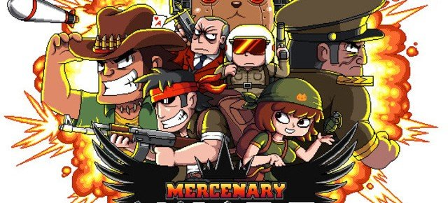 Mercenary Kings (PlayStation 4) Review
