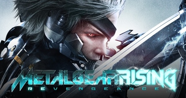 Metal Gear Rising Revengeance Logo February: The Month In Preview