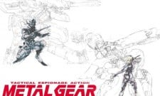 Hideo Kojima Wants To Remake Metal Gear Solid 1, But Not As You Know It