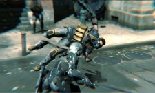 Now THIS Is A Metal Gear Rising Trailer