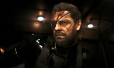 Sony's Metal Gear Solid Adaptation Finds A Writer