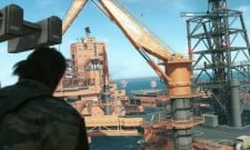 Metal Gear Solid V: The Phantom Pain Microtransactions Focus On Mother Base Insurance
