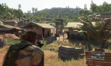 Konami Details Resolution And Framerate Of Metal Gear Solid V: The Phantom Pain