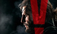 Latest Metal Gear Solid V: The Phantom Pain Trailer Charts The Fall Of An Icon