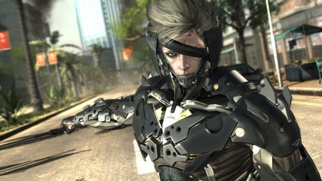Metal Gear Rising Was Almost Canceled