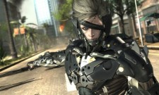 Metal Gear Rising: Revengeance Is Slicing Its Way Onto PC