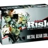Battle For Stealth Domination In Risk: Metal Gear Solid