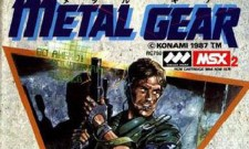 Metal Gear Franchise Sales Top 31 Million Copies