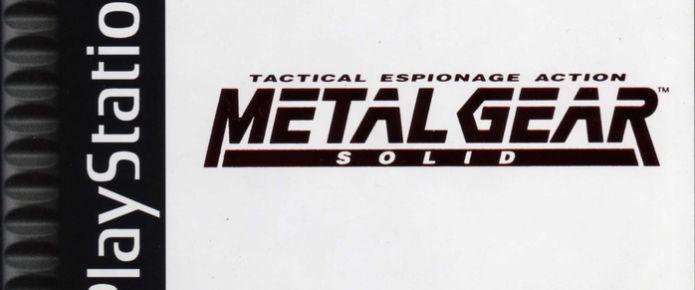 Hideo Kojima Looking To Remake Metal Gear Solid With The Fox Engine