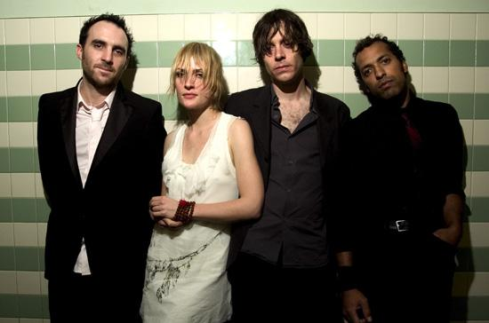 Metric Announces Tour Dates
