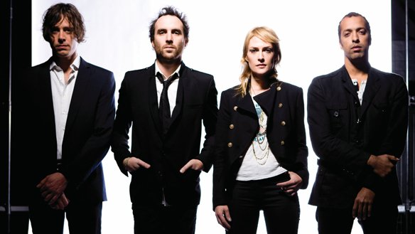 Metric Releases Paradoxical New Track: Youth Without Youth