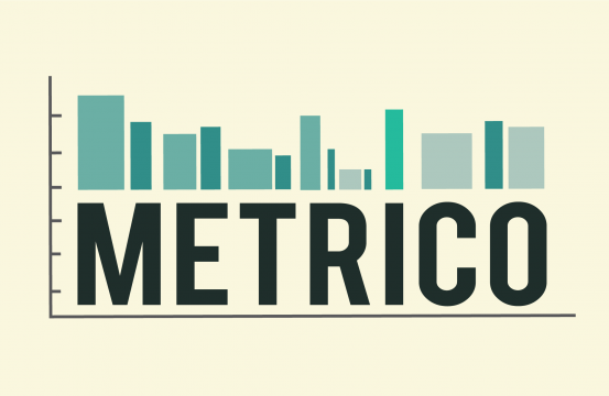 Check Out Metrico, Vita's Latest Public-Funded Game
