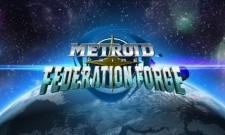 Nintendo Responds To Negative Fan Reaction Towards Metroid Prime Federation Force