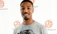 Michael B. Jordan Has Met With Zack Snyder For Batman vs. Superman
