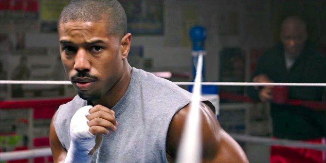 Michael B. Jordan To Reteam With Creed's Ryan Coogler For Black Panther