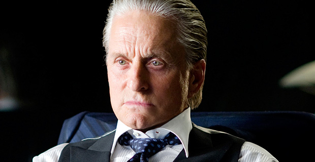 Michael Douglas accused of sexual misconduct by journalist