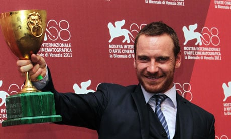 Michael Fassbender Will Climb The Mountain Between Us