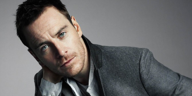 Michael Fassbender Will Play Lucifer (Sort Of) In Terrence Malick's Weightless