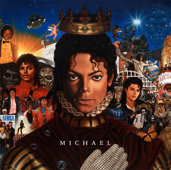 New Michael Jackson Song Debuts Online