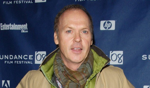Michael Keaton Updates Us On Beetlejuice 2