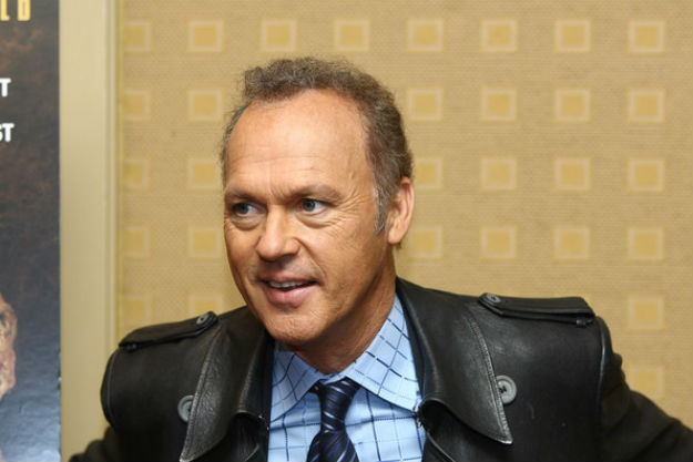Michael Keaton Gears Up For Need For Speed