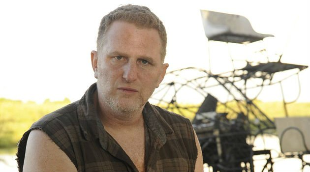Conference Call Interview With Michael Rapaport On Justified