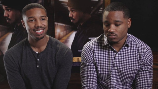 Michael B. Jordan Addresses Star Wars: Episode VII, ID Forever Part I And Fantastic Four Rumors