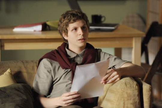Michael Cera DSC 1195J 540x360 New Images Of Michael Cera In Sebastian Silva's Crystal Fairy