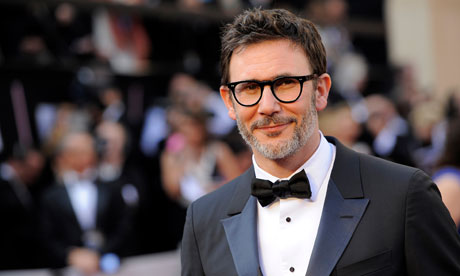 Michel Hazanavicius, writer and director of The Artist
