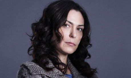 The Hunger Games: Mockingjay - Part 2 Gains Michelle Forbes