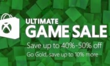 Microsoft Kicks Off Xbox-Themed Ultimate Game Sale; Far Cry 4, Mortal Kombat X All Discounted