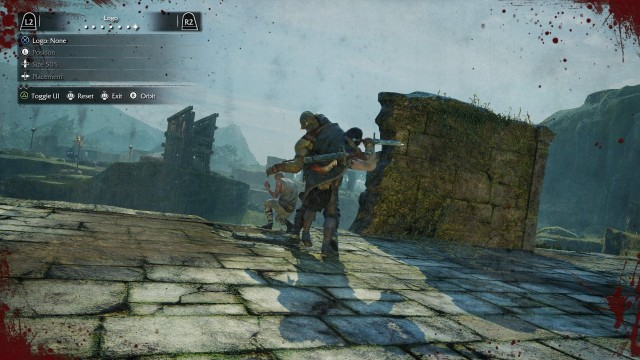Show Off Your Brutal Decapitations In Middle-Earth: Shadow Of Mordor's New Photo Mode