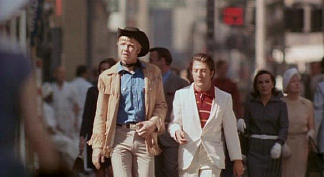 Midnight Cowboy 10 Essential Movies From The 1960s