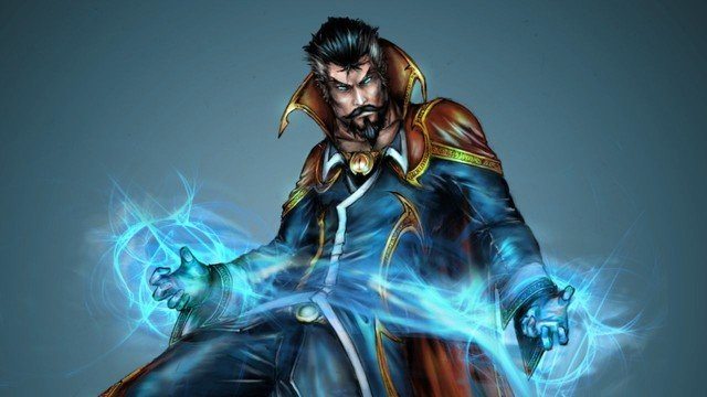 How Doctor Strange Could Unite the MCU