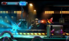 Latest Mighty No. 9 Footage Showcases Fast-Paced Platforming Action