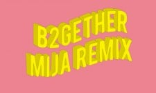 Mija Releases Major Lazer Remix Ahead Of World Tour