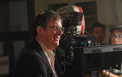 Mike Newell Replaces Sam Mendes to Direct On Chesil Beach