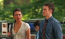 New Red Band Trailer For Friends With Benefits
