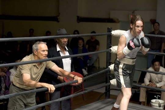 Million Dollar Baby 540x360 10 Of The Biggest Mistakes In Oscar History