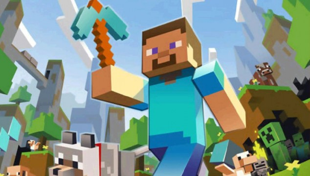 Minecraft Will Launch On PS3 Before PlayStation 4 And Xbox One