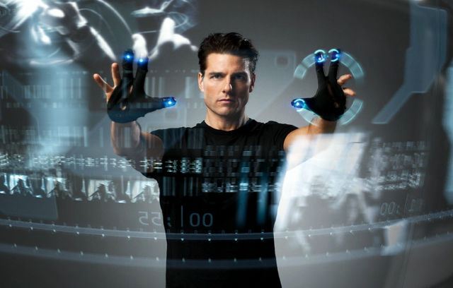 Minority Report TV Series Sequel To Debut On Fox With Female Lead