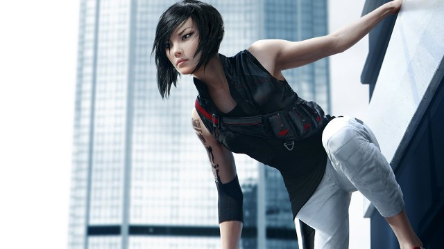 You Can Play Mirror's Edge Catalyst Early On June 2 With EA And Origin Access