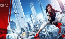 "Mirror's Edge: Catalyst Is Official, DICE Claims Faith's Next Outing ""Is Not A Sequel"""