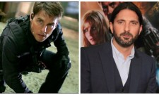Iron Man 3 Scribe Drew Pearce Set To Write Mission: Impossible 5