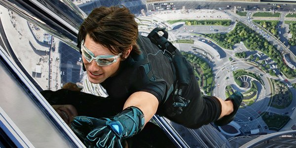 Christopher McQuarrie Assures Mission: Impossible 5 Title And Trailer Are Imminent