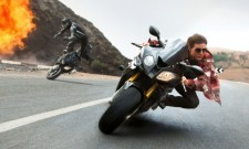 Mission: Impossible 6 To Be A Character Study