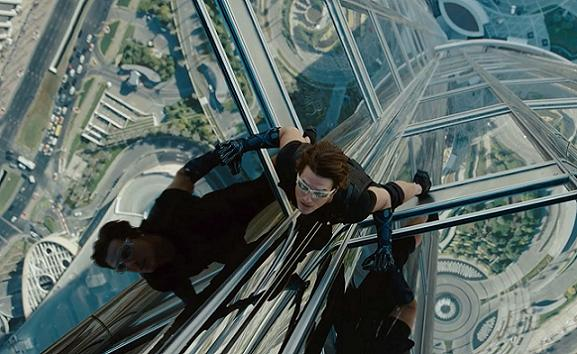 Tom Cruise Will Make Mission: Impossible 5