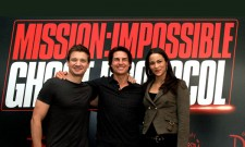 Mission: Impossible – Ghost Protocol Trailer Coming Next Week